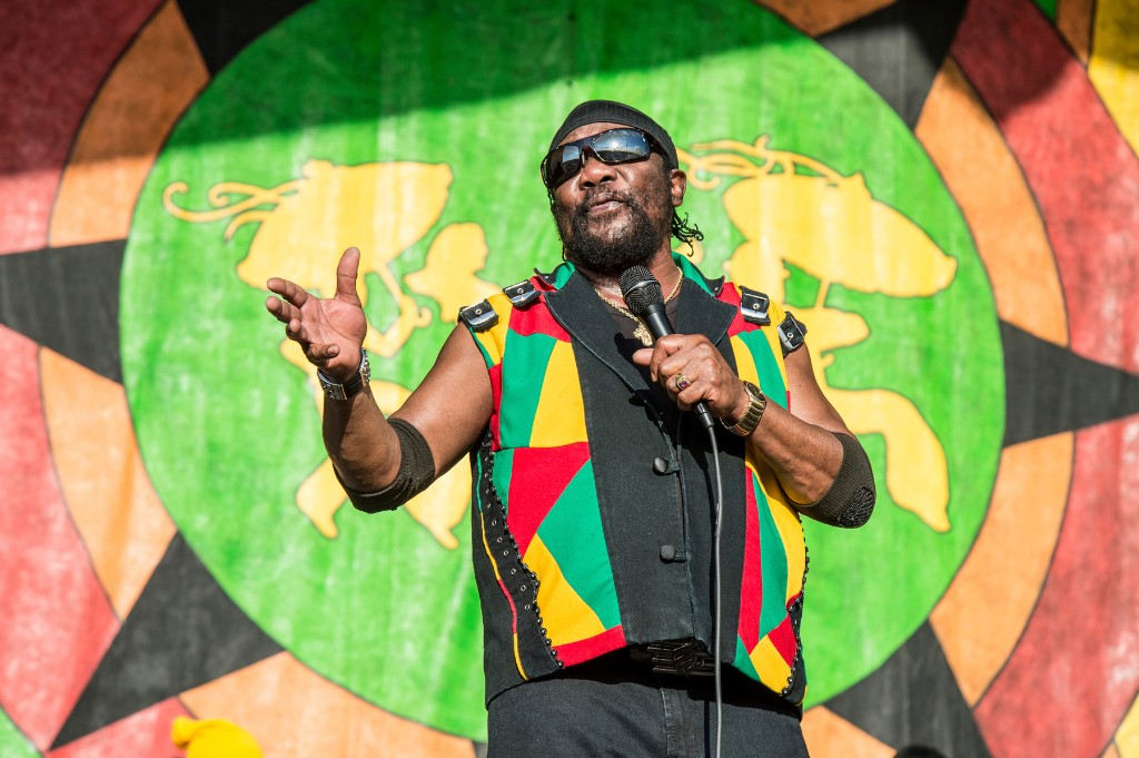Hear Our Podcast on Toots Hibbert and the Birth of Reggae