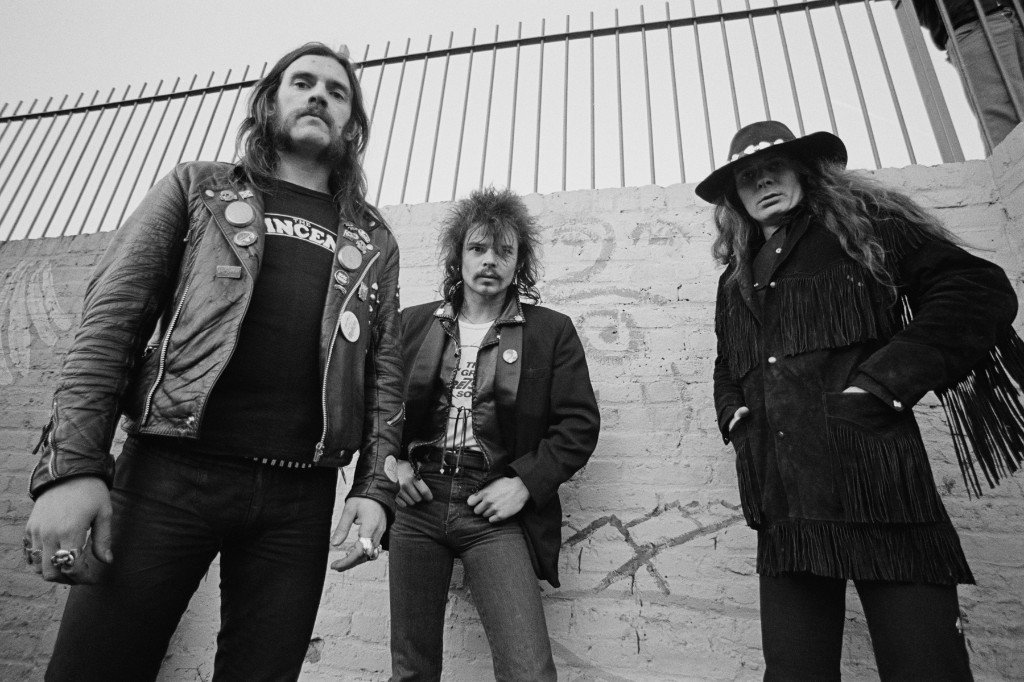 Motörhead Prep Massive 'Ace of Spades' Box Set for Fall