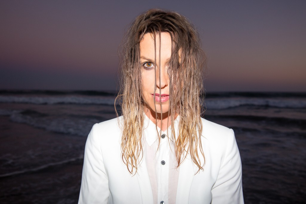 Alanis Morissette on Her Wrenching New Album, 25 Years of 'Jagged Little Pill,' and More