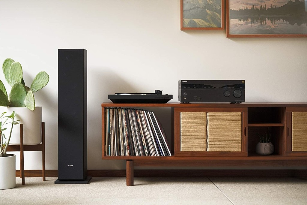 How to Build a Stereo Home Audio System For Under $1000