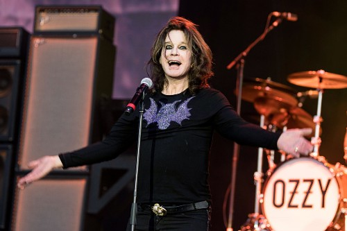Hear Ozzy Osbourne's First Solo Track in Almost a Decade, 'Under the Graveyard'