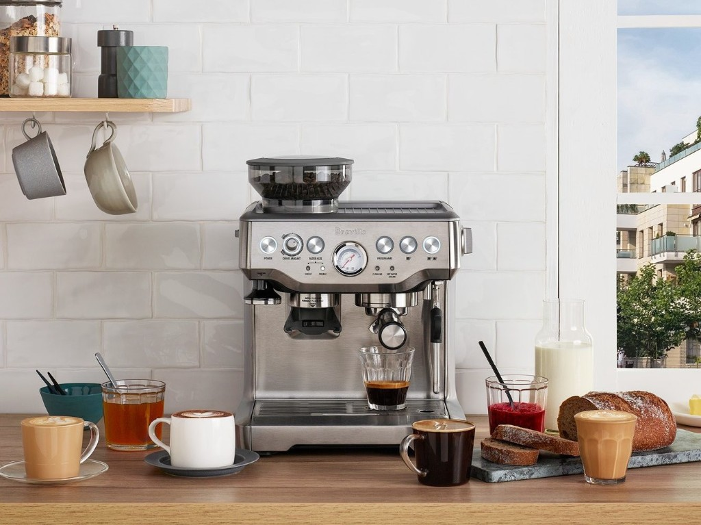 The Best Home Espresso Machines to Upgrade Your Basic Brew