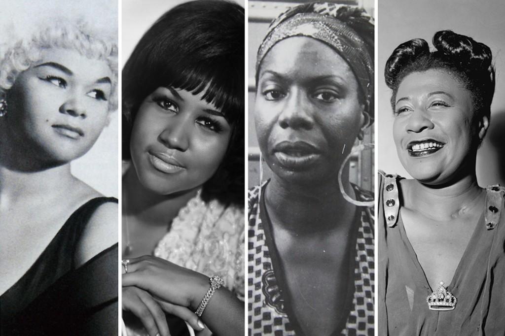 Rolling Stone Announces the Ladies of Soul Revue