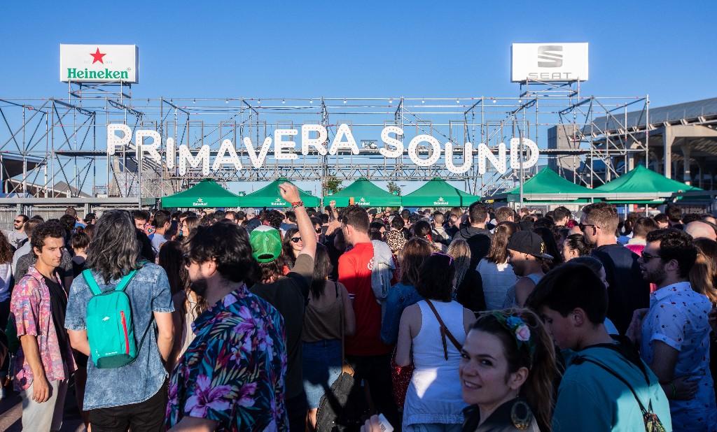 Primavera Sound Announces Festival Lineup for June 2021