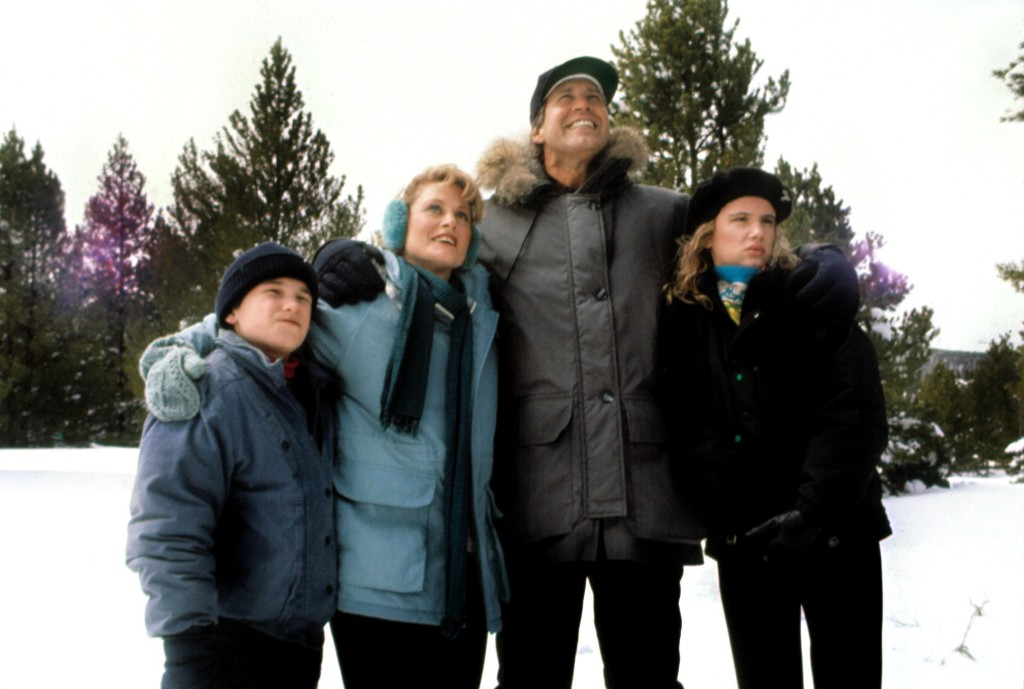 The Untold, No-Holds Barred Story of 'Christmas Vacation'