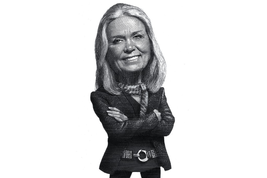 The Last Word: Gloria Steinem on Exposing the Playboy Club and What 'Mrs. America' Got Wrong