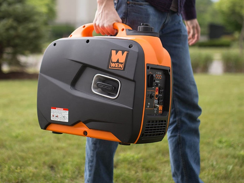 Stay Safe During Power Outages With These Emergency Power Generators
