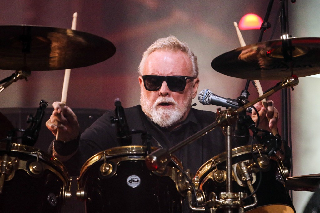 Queen Drummer Roger Taylor on Lockdown Life, Slim Odds of a 'Bohemian Rhapsody' Sequel