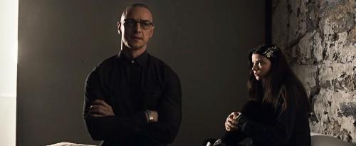 Watch Trailer for M. Night Shyamalan's Creepy New Thriller 'Split'