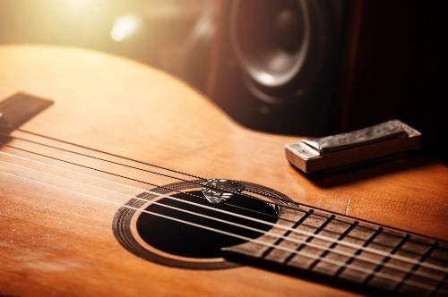The Best Guitar Picks