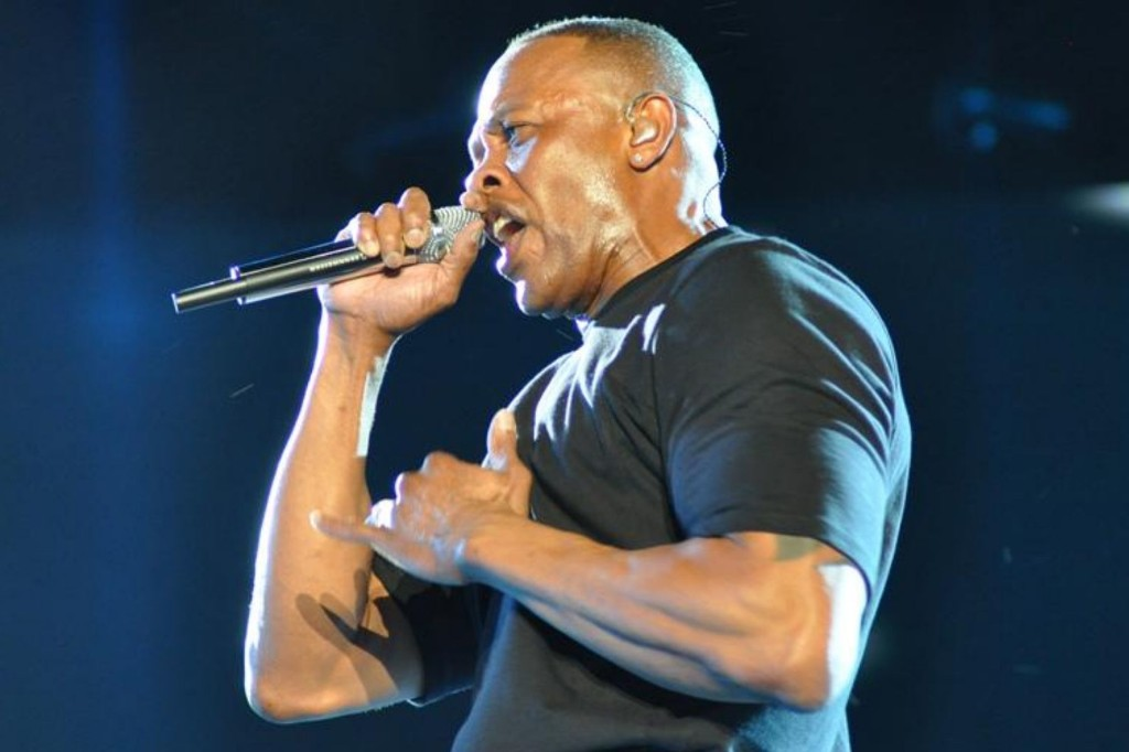 Dr. Dre: Wife Seeks Access To Business Records Amid $1B Divorce
