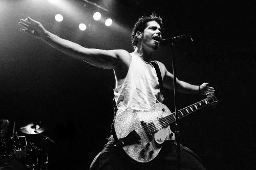 Flashback: Chris Cornell Writes 'Spoonman' Based on a Fake 'Singles' Tape