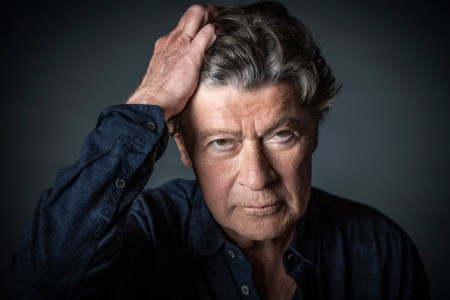 'It Feels Good to Shed That Skin': Robbie Robertson Gets Personal on New Album