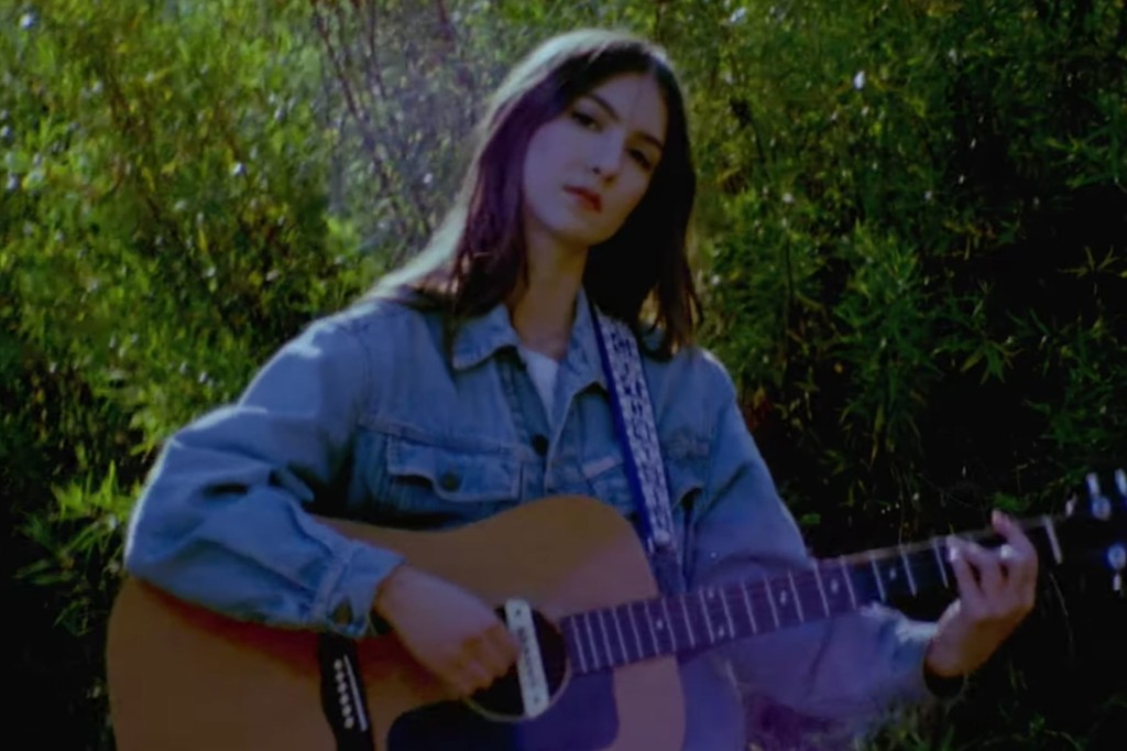 Weyes Blood Drops 'Wild Time' Video, Announces New Album