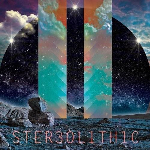 New tracks - Magazine cover