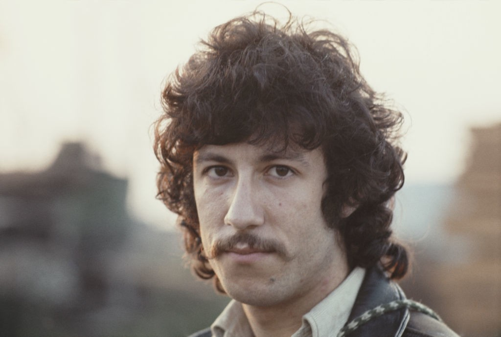 Peter Green, Fleetwood Mac Co-Founder and Guitar Great, Dead at 73