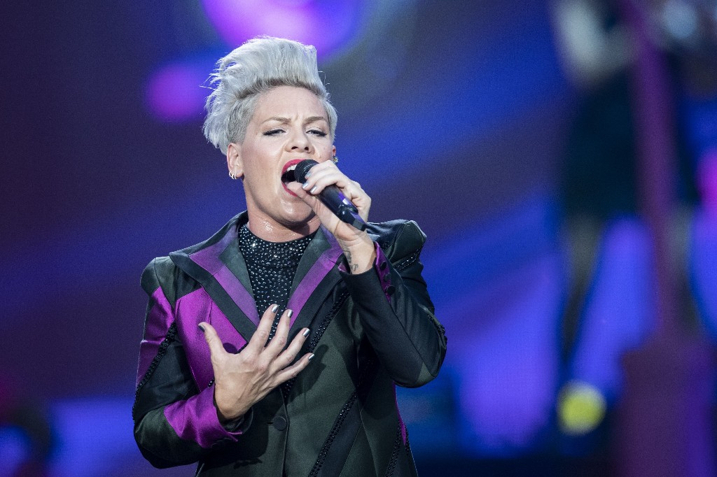 Pink Reveals Recovery From Coronavirus, Pledges $1 Million Donation