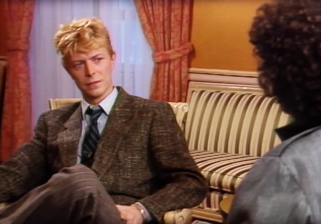 Flashback: David Bowie Rips Into MTV for Ignoring Blacks