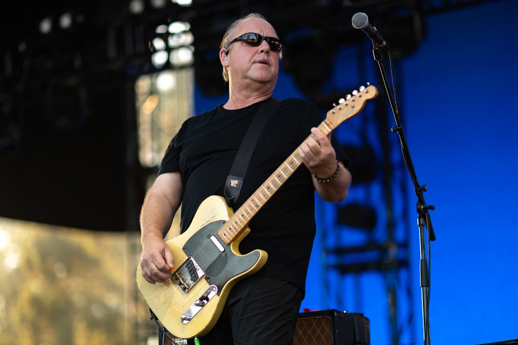 The Pixies' Black Francis Is Tending Chickens and Making Tempeh in Quarantine