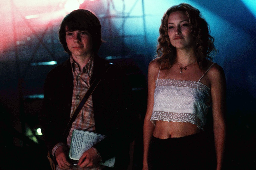'Almost Famous' Podcast: 10 Things We Learned