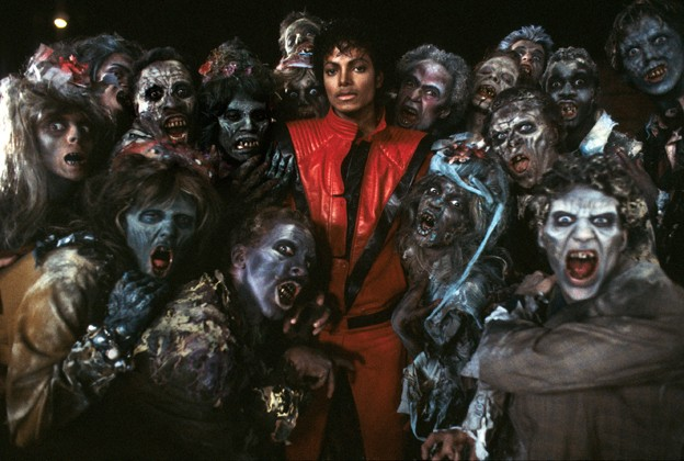 12 Thrilling Facts About Michael Jackson's 'Thriller'