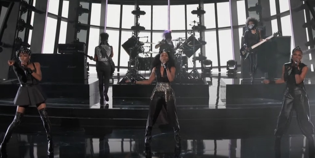 En Vogue Brings the Heat to 'Free Your Mind' at Billboard Music Awards