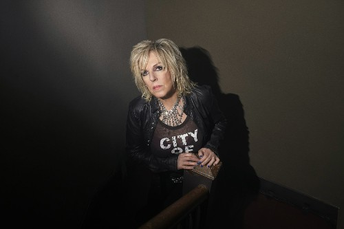 Lucinda Williams Unleashes Scorching New Track, 'You Can't Rule Me'