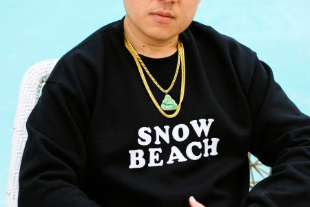 The Mashup Artist: Eddie Huang Wants All Americans to Own Their Stories