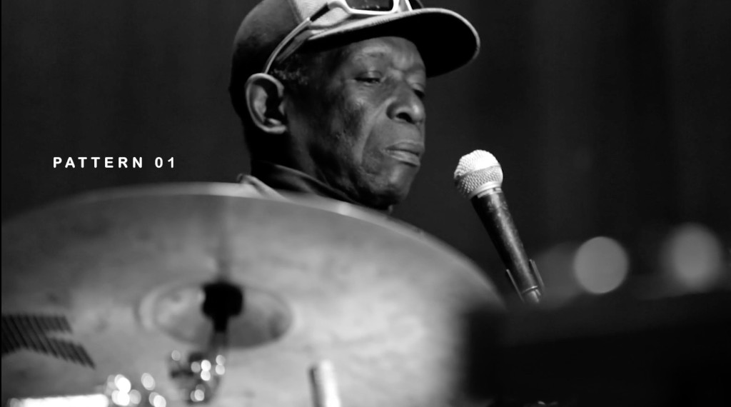 See Tony Allen Break Down Afrobeat's Major Drum Patterns in Unseen Doc Clip