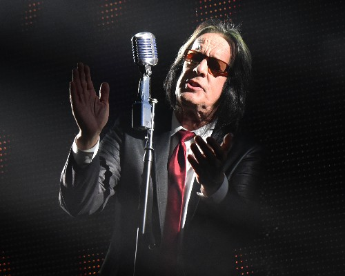 Todd Rundgren on 5 Classic Songs of Resistance