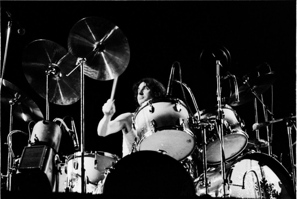 Nick Mason Explains Why He'll Never Give Up On Pink Floyd