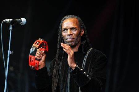 English Beat, General Public's Ranking Roger Dead at 56