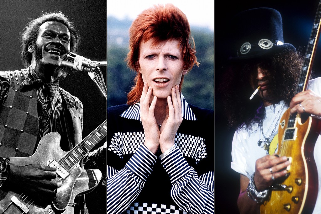 Rob Sheffield Picks 25 Greatest Rock Memoirs of All Time