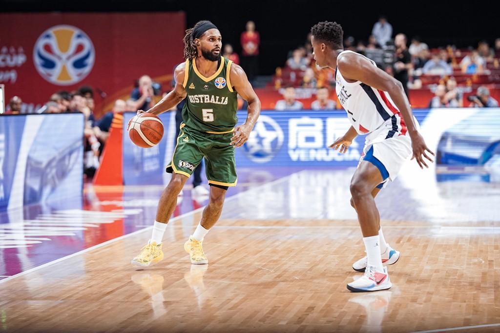 Patty Mills Launches Indigenous Basketball Australia Initiative