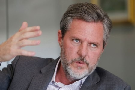 The Saga of Jerry Falwell Jr.'s Bizarre Relationship With a Miami Beach Pool Boy, Explained