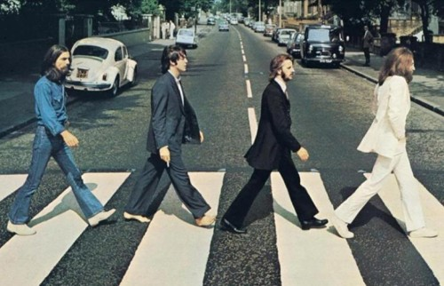Hear The Beatles' 'Oh! Darling' Remixed for 'Abbey Road' Anniversary