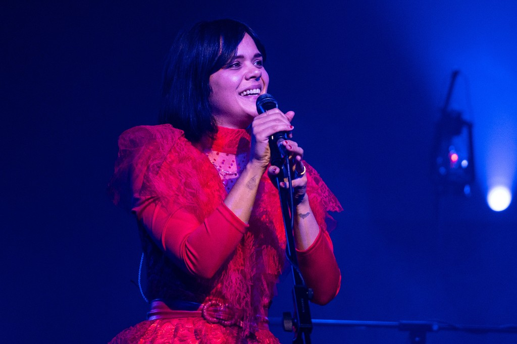 Hear Bat for Lashes' Stunning Cover of the Carpenters' 'We've Only Just Begun'