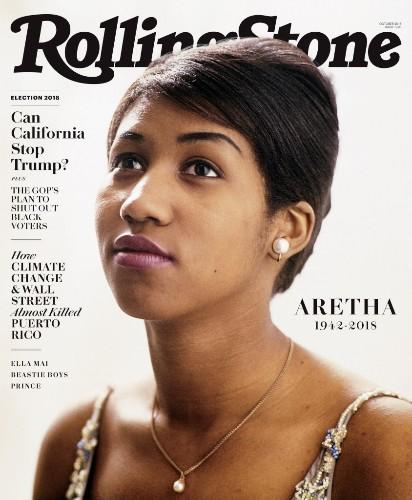 Inside Aretha Franklin's Epic Life