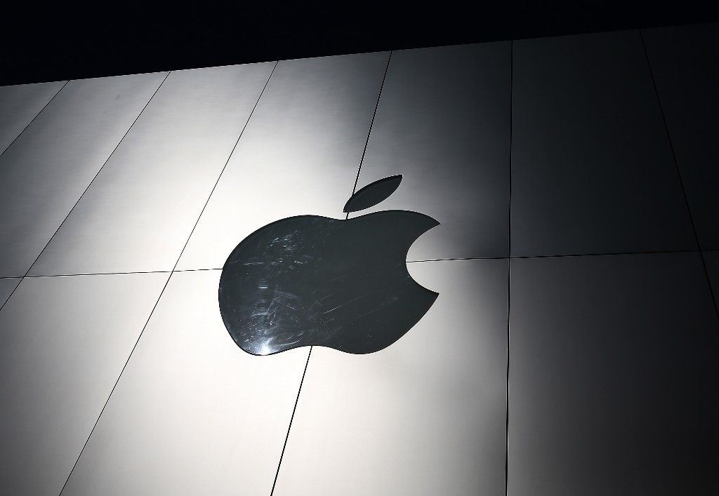 Apple Loses Patent Infringement Suit, Half a Billion Dollars