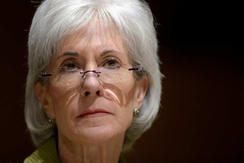 Kathleen Sebelius on the Trump Administration's 'Terrifying' Pandemic Response
