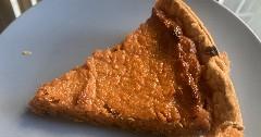 Discover sweet potato recipes