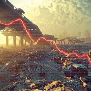 The end really is near: a play-by-play of the coming economic collapse