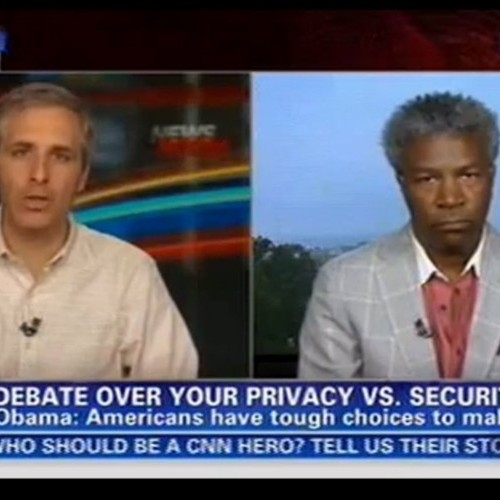 Stop likening NSA to a private company!