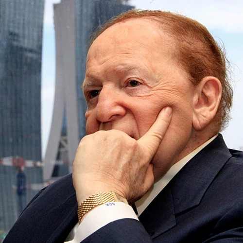 Journalist resigns after being barred from writing about Las Vegas newspaper's right-wing billionaire owner Sheldon Adelson