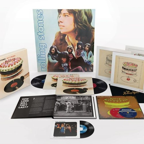 """The Rolling Stones' """"Let It Bleed"""" at 50: An even darker """"Gimme Shelter"""" emerges"""