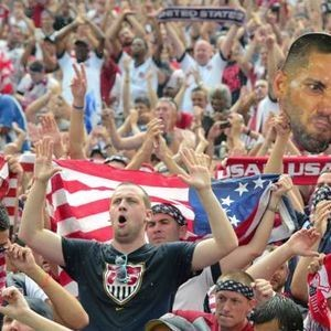 Go away, baseball! We're a soccer nation now