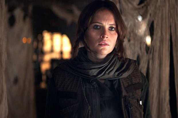 """""""Rogue One"""": Exactly the """"Star Wars"""" movie we need as the age of Trump dawns"""