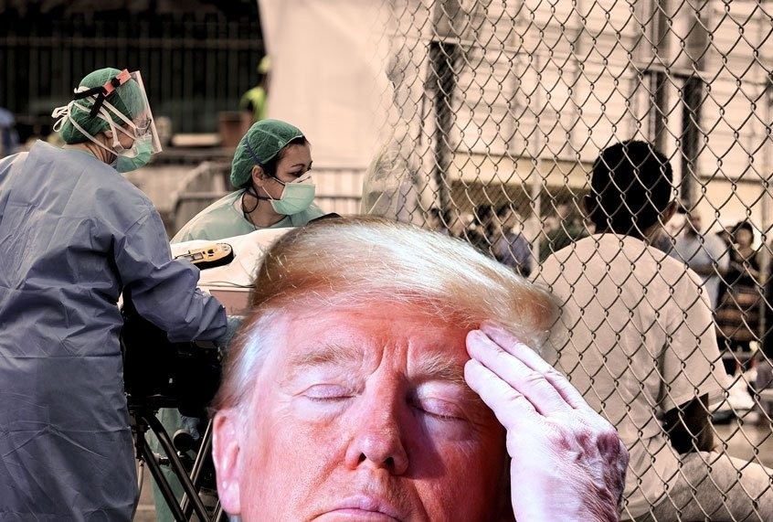 It's not just Trump: America's indifference to death has made this crisis worse than it had to be