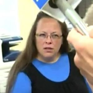 U.S. District Judge orders homophobic Kentucky clerk to explain why she shouldn't be fined or jailed for contempt