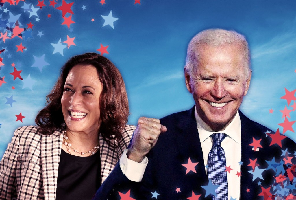 U.S. ELECTIONS 2020 cover image